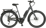 E-Bike Velo de Ville AES 400 8 Gang Shimano Nexus RT