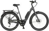 E-Bike Velo de Ville AES 400 9 Gang Shimano Deore