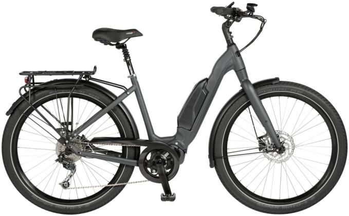 E-Bike Velo de Ville AES 400 9 Gang Shimano Deore 2020
