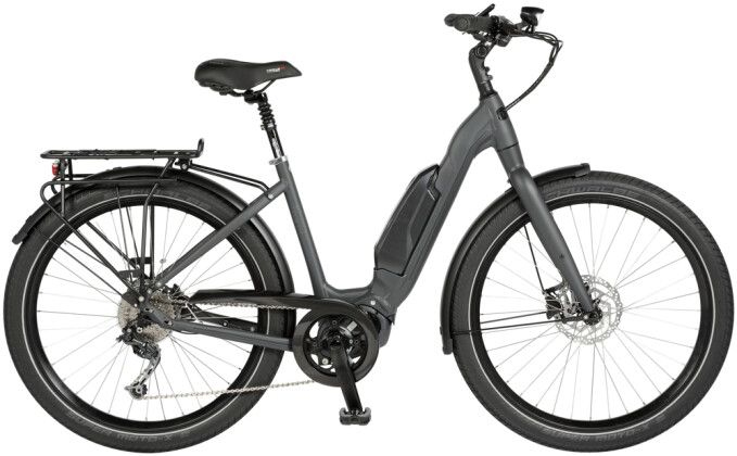 E-Bike Velo de Ville AES 400 Enviolo Trekking 2020