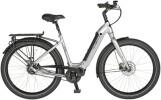 E-Bike Velo de Ville AES 490 5 Gang Shimano DI2 FL