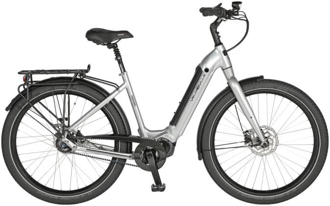 E-Bike Velo de Ville AES 490 5 Gang Shimano Nexus FL 2020