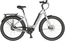 E-Bike Velo de Ville AES 490 8 Gang Shimano Nexus RT