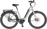 E-Bike Velo de Ville AES 490 9 Gang Shimano Deore