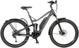 E-Bike Velo de Ville AES 800 FS 9 Gang Shimano Deore