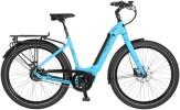 E-Bike Velo de Ville AES 890 11 Gang Shimano Deore XT