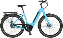 E-Bike Velo de Ville AES 890 14 Gang Rohloff