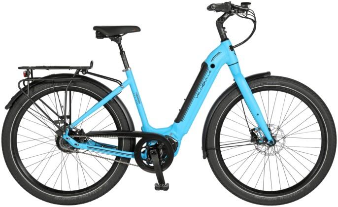 E-Bike Velo de Ville AES 890 14 Gang Rohloff 2020