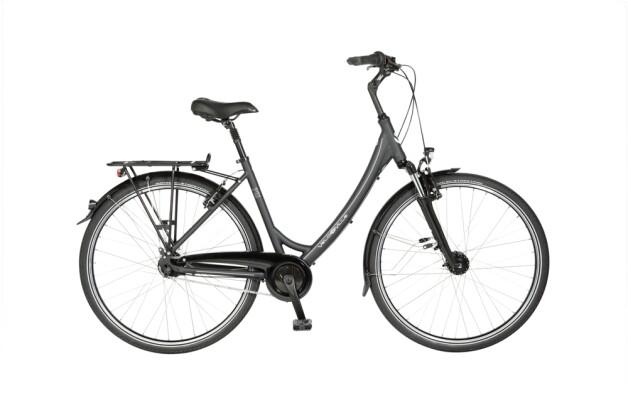 "Citybike Velo de Ville C100 26"" 8 Gang Shimano Altus 2020"