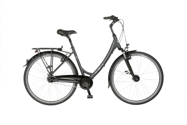 Citybike Velo de Ville C100 8 Gang Shimano Altus 2020