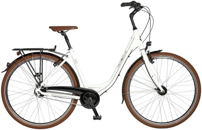 """Citybike Velo de Ville C200 26"""" 8 Gang Shimano Nexus Freilauf 2020"""