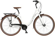 """Citybike Velo de Ville C200 26"""" 9 Gang Shimano Deore Mix"""