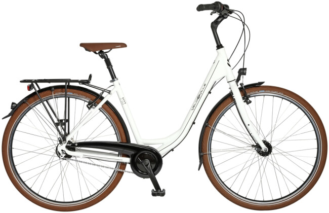 Citybike Velo de Ville C200 7 Gang Shimano Nexus Rücktritt 2020