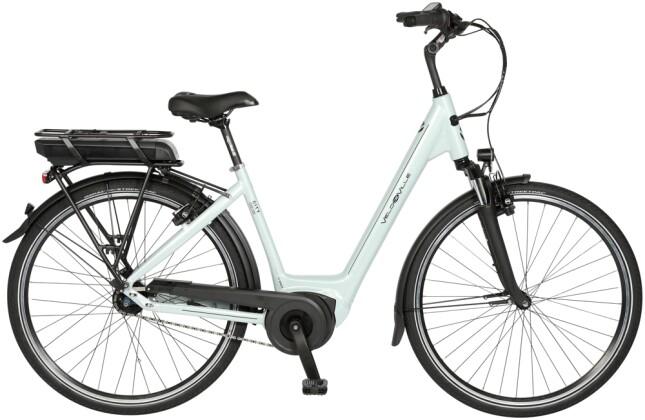 """E-Bike Velo de Ville CEB200 26"""" 8 Gang Shimano Acera 2020"""