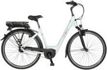 E-Bike Velo de Ville CEB200 7 Gang Shimano Nexus Freilauf