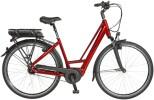 E-Bike Velo de Ville CEB400 8 Gang Shimano Nexus Freilauf DI 2