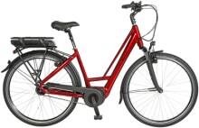 E-Bike Velo de Ville CEB400 9 Gang Shimano Deore
