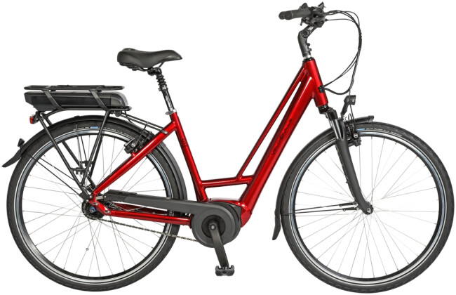 E-Bike Velo de Ville CEB400 Enviolo Trekking 2020