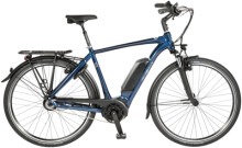 E-Bike Velo de Ville CEB800 E 5 Gang Shimano Nexus DI2 Freilauf