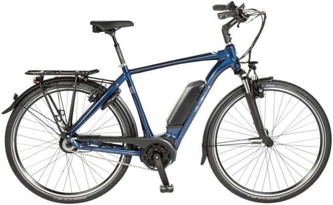 E-Bike Velo de Ville CEB800 E 5 Gang Shimano Nexus DI2 Freilauf 2020
