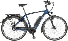 E-Bike Velo de Ville CEB800 E 5 Gang Shimano Nexus DI2 Rücktritt