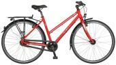 Trekkingbike Velo de Ville L100 24 Gang Shimano Acera