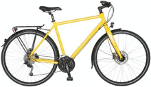 Trekkingbike Velo de Ville L200 24 Gang Shimano Acera