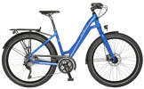 Trekkingbike Velo de Ville L700 27 Gang Shimano Deore Mix