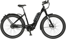 "E-Bike Velo de Ville LEB800 27,5"" Enviolo Trekking"