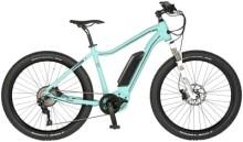 "E-Bike Velo de Ville XEB400 MTB 27,5"" 10 Gang Shimano Deore Mix"