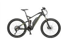 E-Bike Velo de Ville XES 400 FS 11 Gang Shimano Deore XT