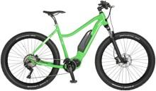 E-Bike Velo de Ville XES 400 10 Gang Shimano Deore