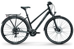 Trekkingbike Centurion Cross Line Pro 100 Tour EQ