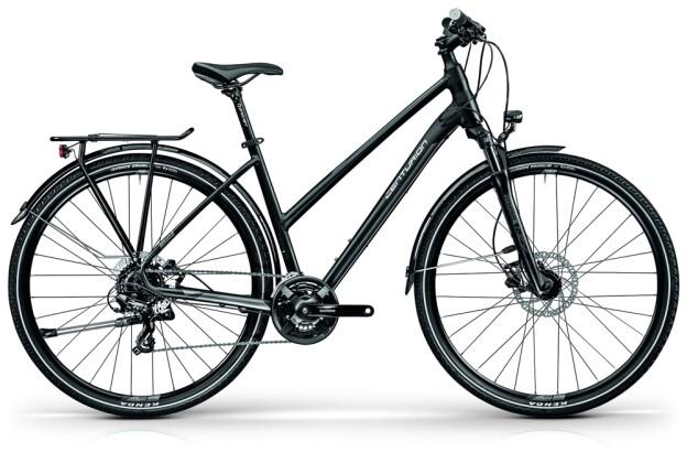 Trekkingbike Centurion Cross Line Pro 100 Tour EQ 2020