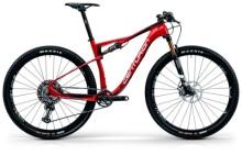 Mountainbike Centurion Numinis Carbon XC Team