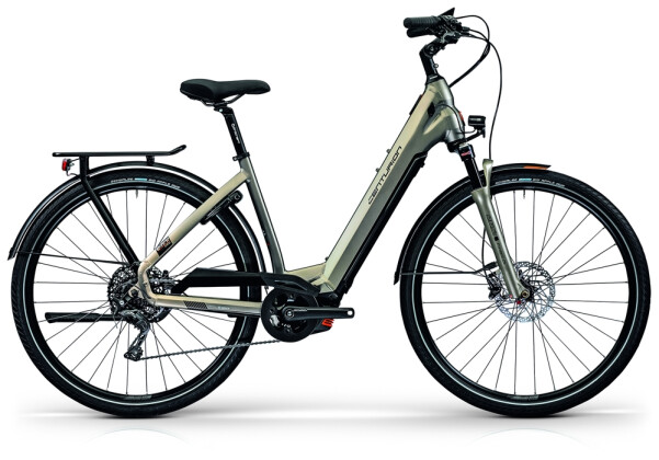 E-Bike Centurion E-Fire City R2500i 2020