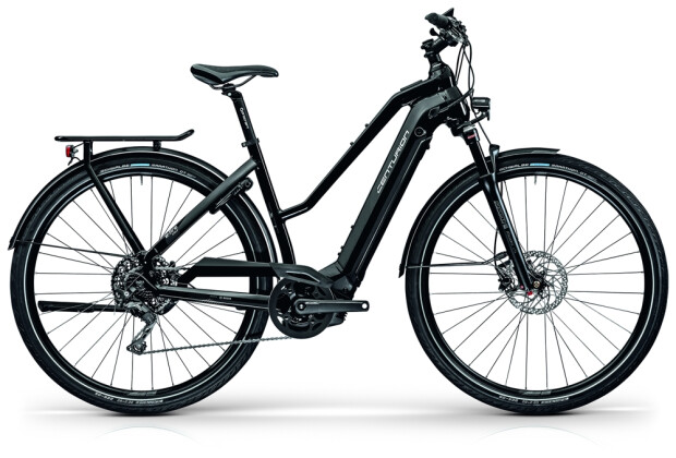 E-Bike Centurion E-Fire Tour R2600i 2020