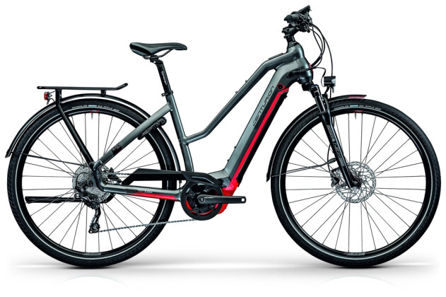 E-Bike Centurion E-Fire Tour R860i 2020