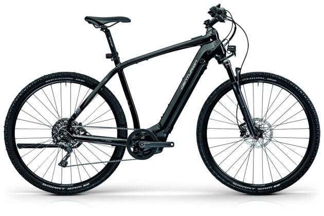 E-Bike Centurion E-Fire Sport R2600i pure 2020
