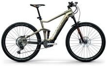 E-Bike Centurion Lhasa E R2600i