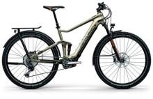 E-Bike Centurion Lhasa E R2600i EQ