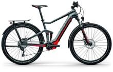 E-Bike Centurion Lhasa E R750i EQ