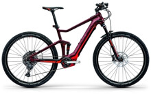 E-Bike Centurion Lhasa E R850i