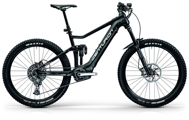 E-Bike Centurion No Pogo E R860i 2020