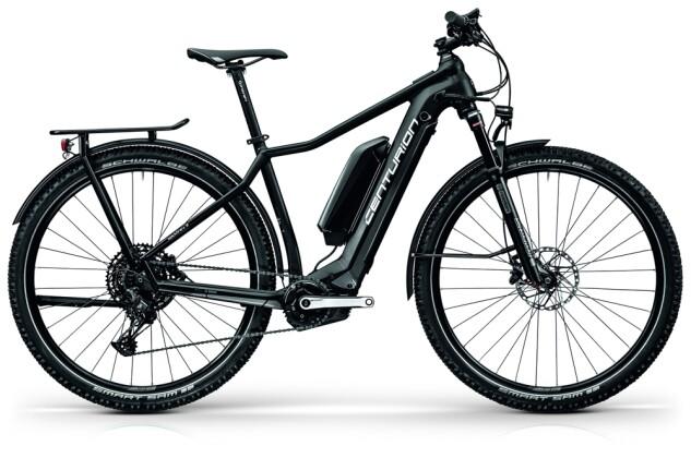 E-Bike Centurion Backfire Fit E R811i DualBatt EQ 2020