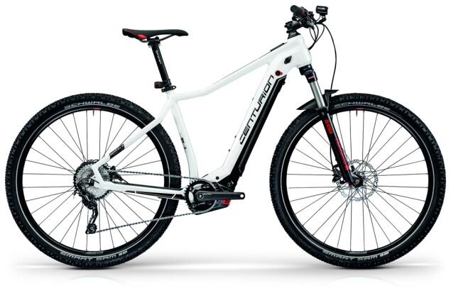 E-Bike Centurion Backfire Fit E R760i 2020