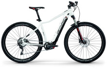 E-Bike Centurion Backfire Fit E R750i
