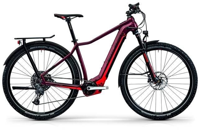 E-Bike Centurion Backfire Fit E R850i EQ 2020