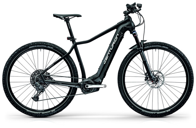 E-Bike Centurion Backfire Fit E R860i 2020