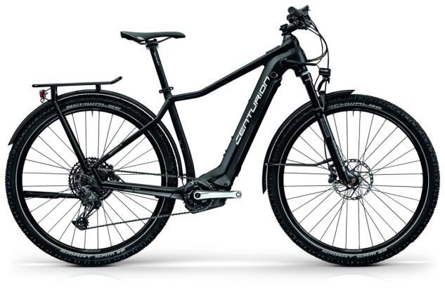 E-Bike Centurion Backfire Fit E R860i EQ 2020